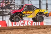 Travis Pecoy qualifying jump