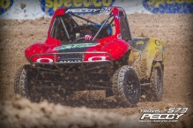 Travis Pecoy racing Las Vegas rounds 3 & 4 LOORRS